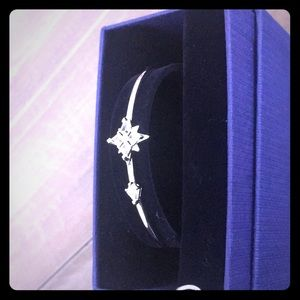Brand new Swarovski Symbolic bangle